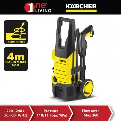 Karcher High Pressure Washer K2.350