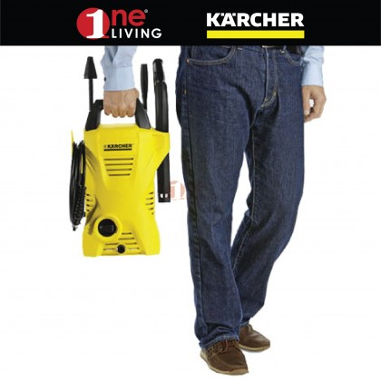 Karcher High Pressure Washer K2-Compact
