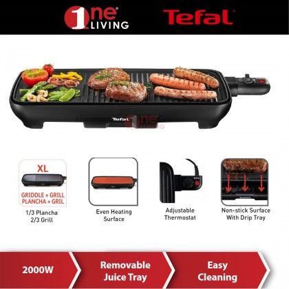 Tefal Table Grill TG3918
