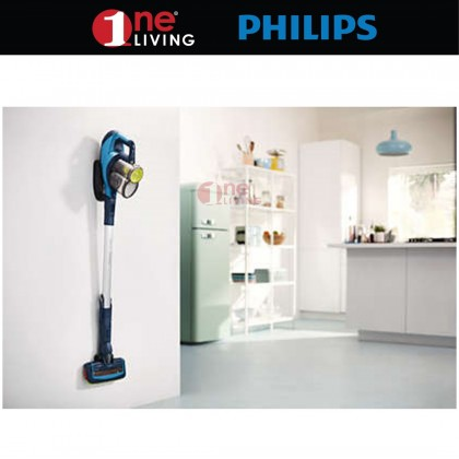 Philips SpeedPro Cordless Stick Vacuum Cleaner FC6727/01