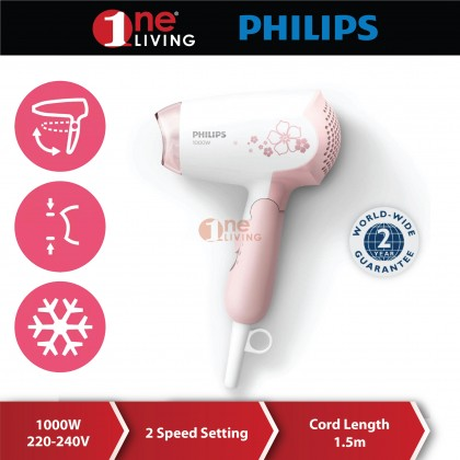 Philips DryCare Hairdryer HP8108/03