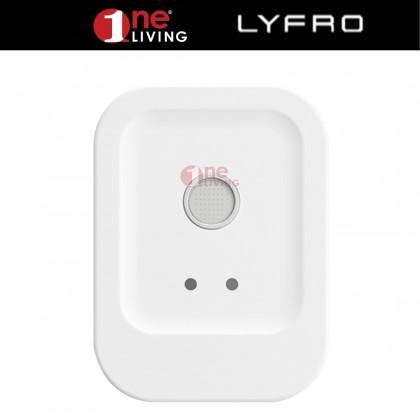 Lyfro Portable Smart Sanitising Mist Dispenser Flow
