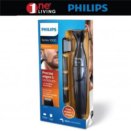 Philips Series 1000 Ultra Precise Beard Styler MG1100 (MG1100/16)