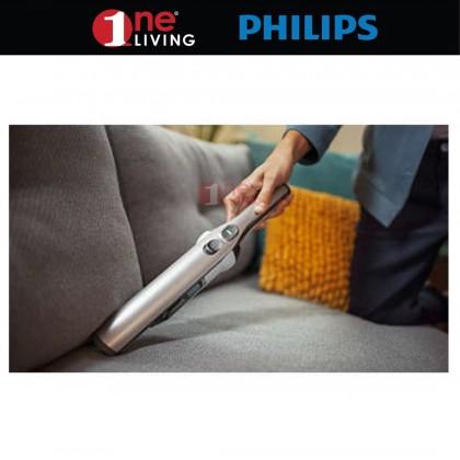 [PRE-ORDER] Philips 4000 Series Cordless Stick Vacuum Cleaner XC4201 (XC4201/01) (ETA: 2021-04-15)