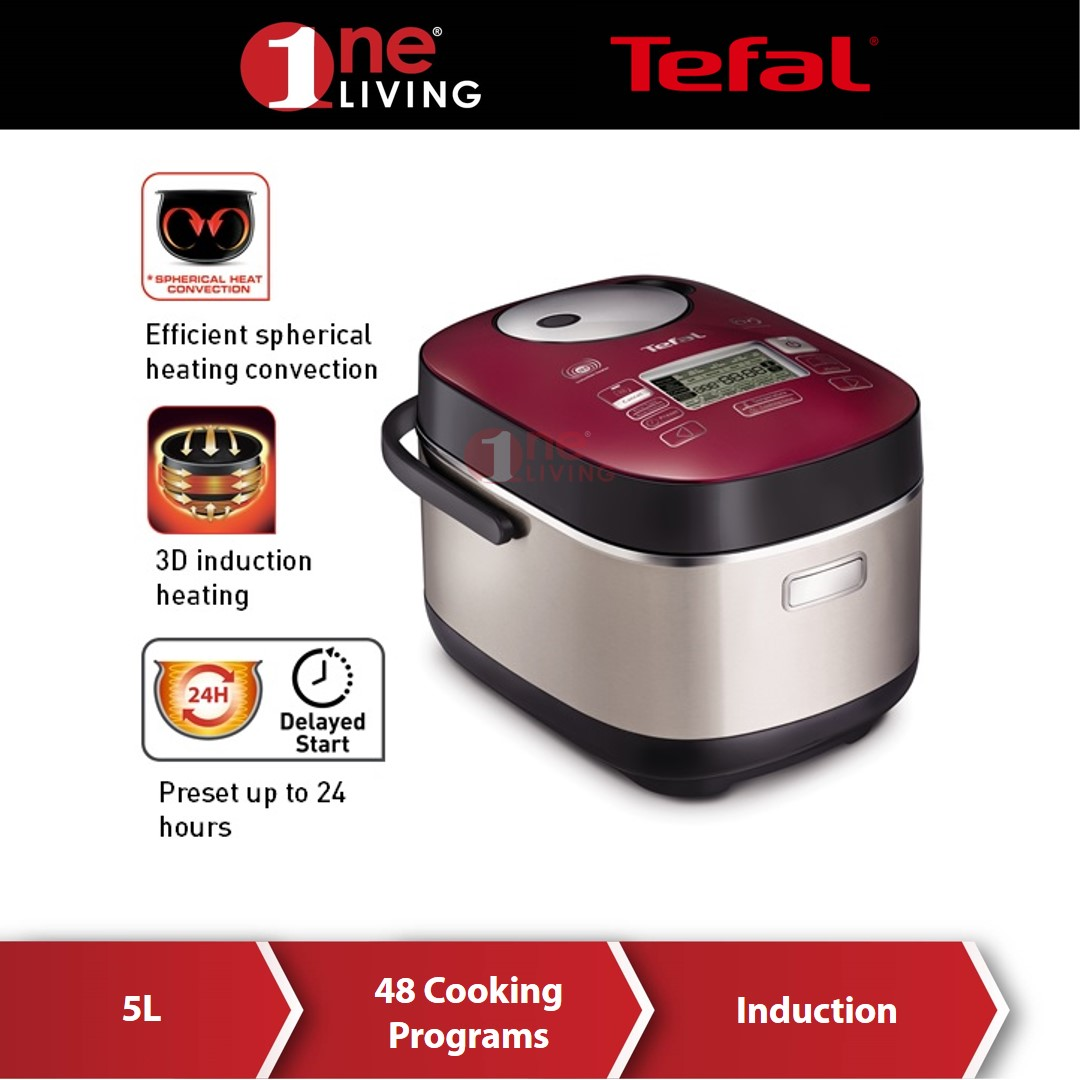 Tefal Rice Cooker RK8055